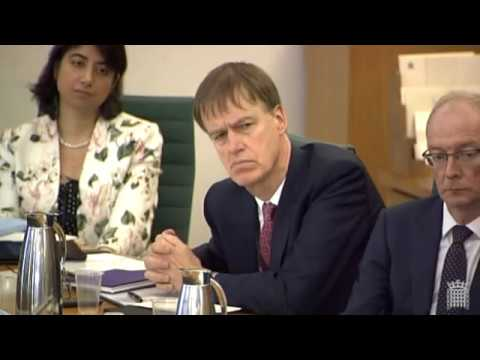 Brexit: Stephen Timms Questions David Davis 15 Mar 2017