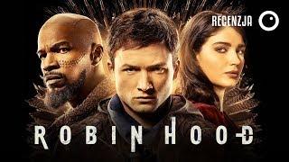 Musimy porozmawiać o Robinie. Recenzja #435