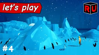 The Final Resurrection! | Let's play ABZU playthrough ep 4 (PC gameplay) [FINALE]