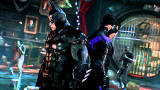 Repeat youtube video Official Batman: Arkham Knight Launch Trailer