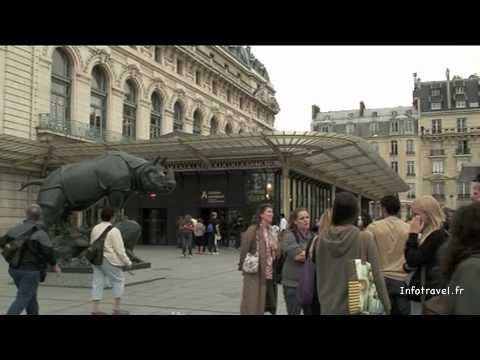 Paris - le 7ème arrondissement