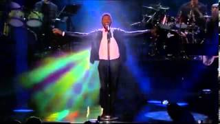 Usher / Michael Jackson Tribute Rock With You