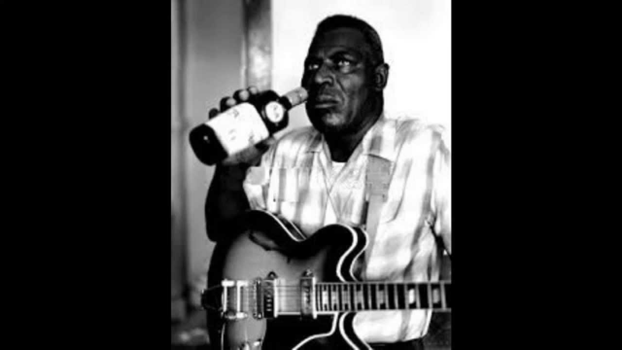 Howlin' Wolf - C V Wine Blues - YouTube