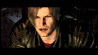 Resident Evil 6 Official Dev Diary Trailer