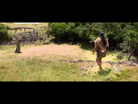 The Dead Lands (2014) Trailer - James Rolleston, Lawrence Makoare