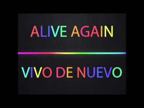 Coldplay  Adventure of a Lifetime Lyrics English  Español