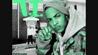 T.I.- BIG THINGS POPPIN (INSTRUMENTAL)