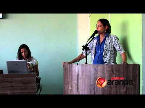 Thayse Thacyanne Lins da Cunha em 10 11