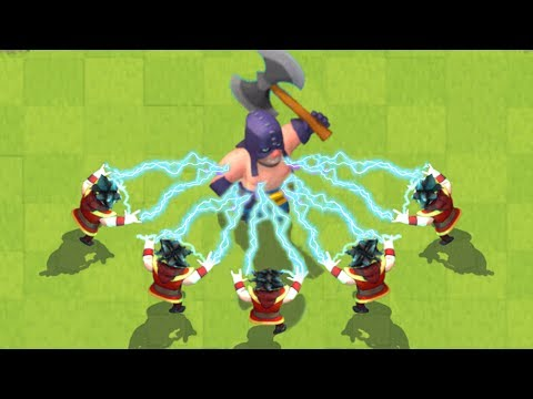 Funny Moments & Glitches & Fails | Clash Royale Montage #39