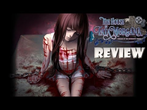 The House in Fata Morgana (Vita) Review