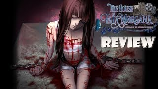 The House in Fata Morgana (Vita) Review (Video Game Video Review)
