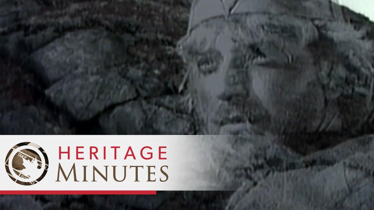 Heritage Minutes: Vikings