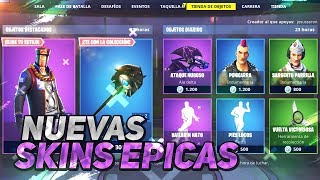 *NEW SKINS EPICAS* WHAT DO YOU LIKE MORE? FORTNITE STORE January 13