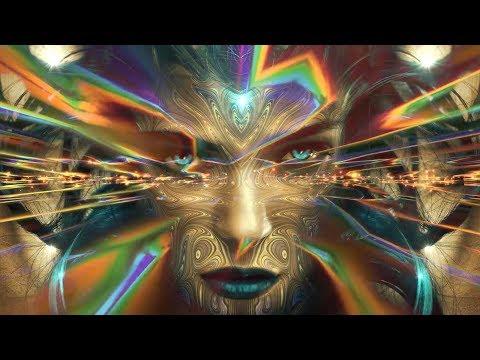 Progressive Psytrance mix April 2020