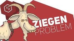 Ziegenproblem / Monty-Hall-Problem ● Gehe auf SIMPLECLUB.DE/GO & werde #EinserSchüler