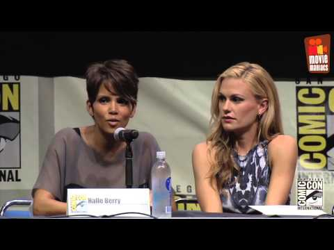 X-Men Days Of Future Past | Official Comic-Con Panel 2013