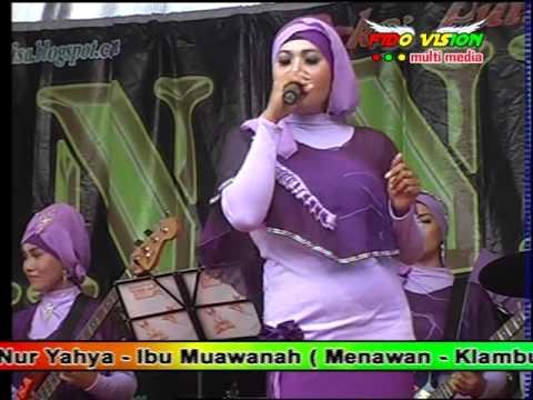 Ya Nabi Salam Group Putri Annisa