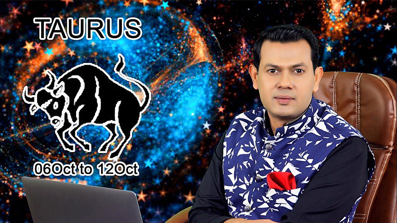 taurus weekly 6 to 12 tarot horoscope