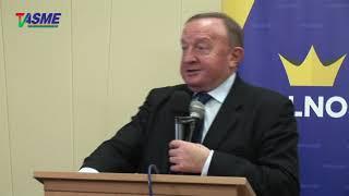 Ani za, ani przeciw sojuszowi ze Stanami Zjednoczonymi! - Stanisław Michalkiewicz