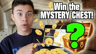 WIN THE MYSTERY CHEST!!! Evan's New PICTURE THIS Game Stream!