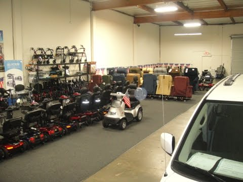 Orange County, Wheelchair, Scooters, Wheelchair Vans, For Sale New and Used, Large Selection