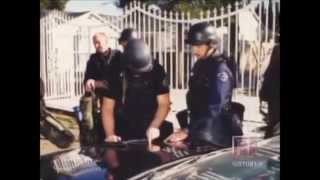 United States SWAT TEAM documentary