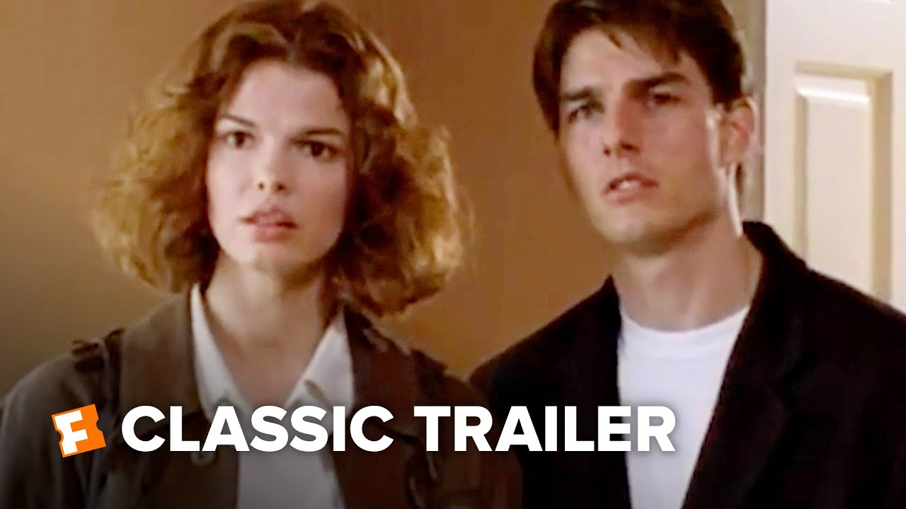 The Firm 1993 Trailer 1 Movieclips Classic Trailers Youtube