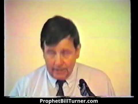 Bill Turner - Romans 9:11