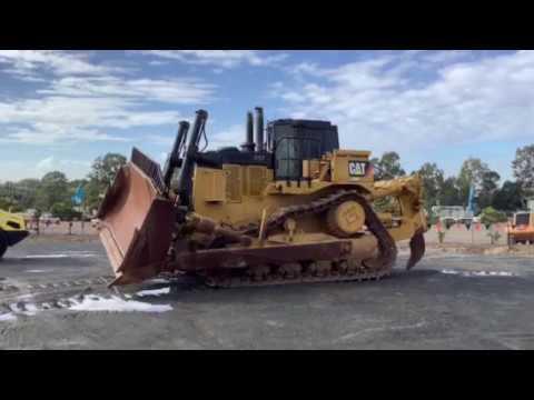 2005-cat-d10t-crawler-tractor