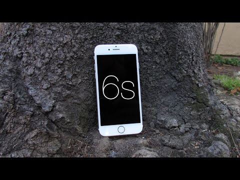 iPhone 6s Hype + Samsung Rant #2