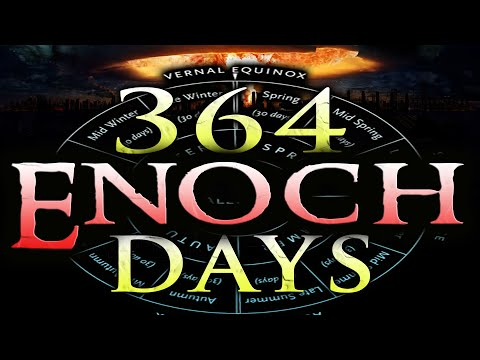 Enoch: Prophecy of Isis, Israel, Rapture, World War 3, Antichrist, End Times and Bible