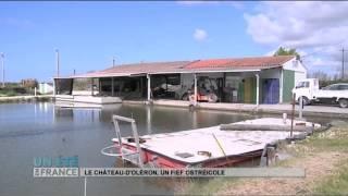 SUIVEZ LE GUIDE : Le Chateau d'Oléron, un fief ostréicole