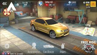 Review game  Fanatical Car Driving Road Drivers: Legacy - Best Android game