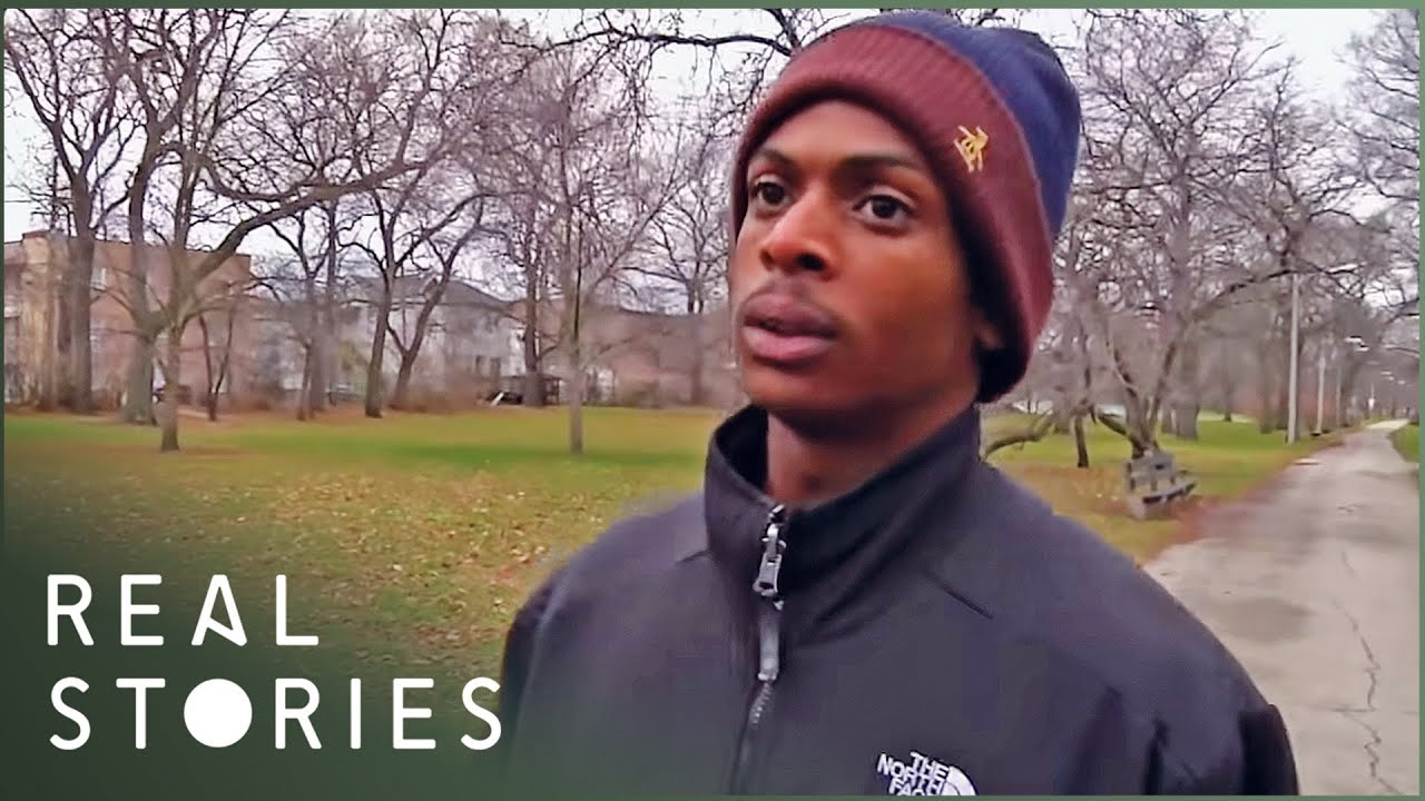 Download Homeless Teenagers Surviving Chicago Winter (Poverty Documentary) | Real Stories