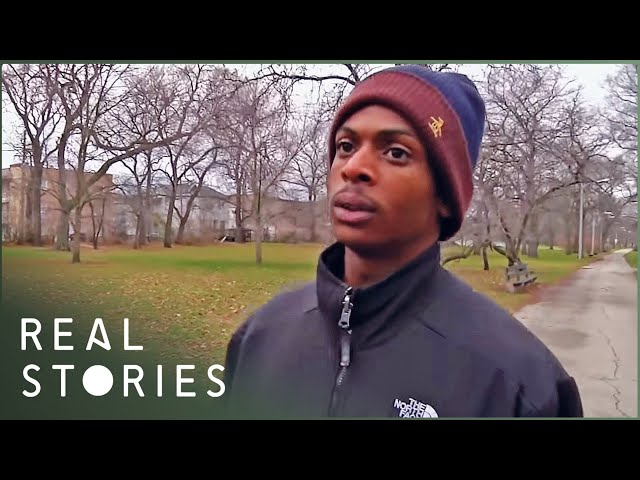 Surviving High School and Chicago Winter (Homelessness Documentary)   Real Stories