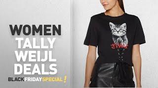 Black Friday Women Tally Weijl Deals: Tally Weijl Women