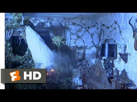 Scary Movie 2 (8/11) Movie CLIP - Marijuana Monster Tokes Shorty (2001) HD