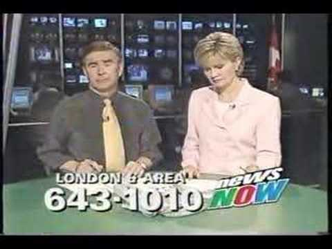 CFPL-TV London - News Now - May 4, 1999 (Part 2)