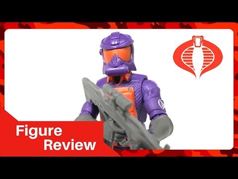 FSS 5.0 Battle Corps Viper | G.I. Joe Action Figure Review