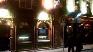 """Dublin """"Temple Bar"""""""
