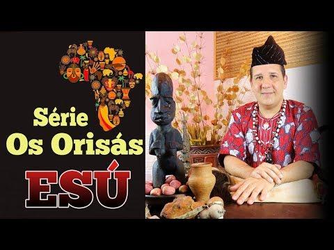 Orisá Esú - Série Os Orisás - Programa Universus #24