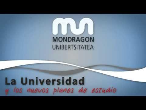European Higher Education Area presentation for MU