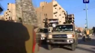 سوريا .. الحكومة ترحب بوقف إطلاق النار الذي استثنى داعش والنصرة - (23-2-2016)