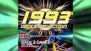 DJ SET mix discoteca musica dance anni 90 - Greatest dance hits of the 90s