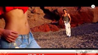 Meharbaan   Bang Bang hrithik roshan and  Katrina kaif full HD Song
