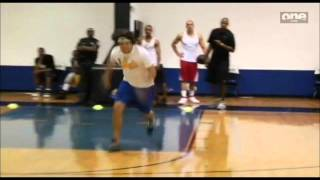 SlamBall Open Tryouts