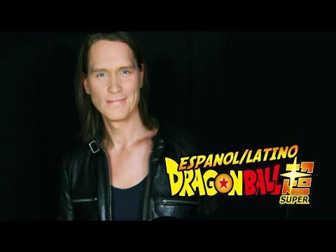 DRAGON BALL SUPER OP 2 (Cover Espanol/Latino)