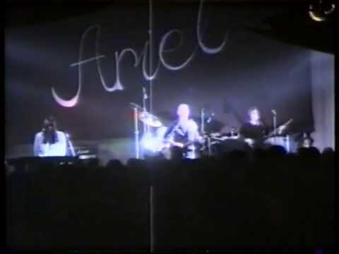 Ekatarina Velika - Live - 14.05.1993 @ Club Ariel, Kumanovo
