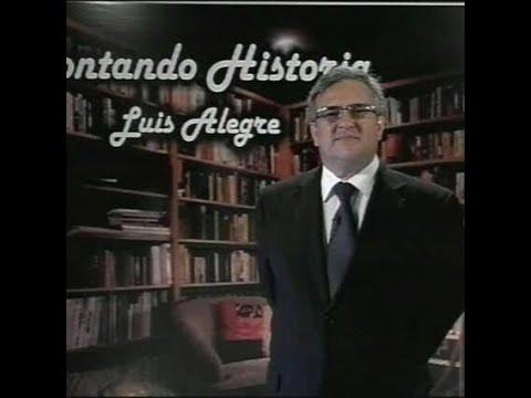 CONTANDO HISTORIA 2015 - Anarquismo I