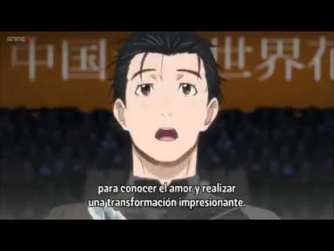 Yuri Con Ice Cap 6 Sub Español Youtube